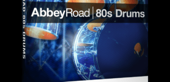 Test: Native Instruments Abbey Road 80s Drums