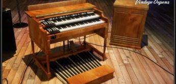 Test: Native Instruments Vintage Organs