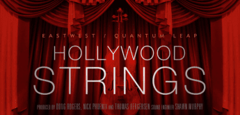 Test: Eastwest Hollywood Strings (Diamond)