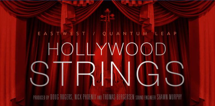 Eastwest Hollywood Strings