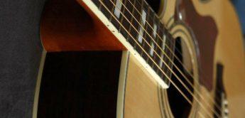 Test: Harley Benton HBJC503CEQ Westerngitarre