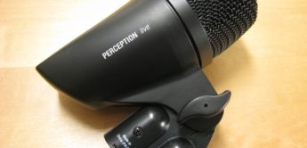 Test: AKG Perception Live-Serie Teil 2