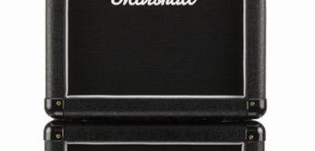 Test: MARSHALL, MG15FXMS, Gitarrenverstärker