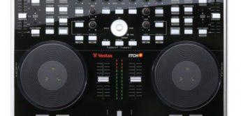 Test: Vestax VCI 300 MK2
