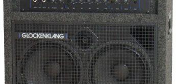 Test: Glockenklang, Soul II Combo Light, Bassverstärker