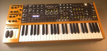 Das Experiment 4: Der Hardware Tyrell Synthesizer