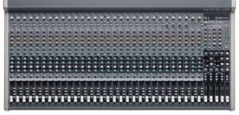Test: Mackie 3204-VLZ3 Premium Mixer mit USB