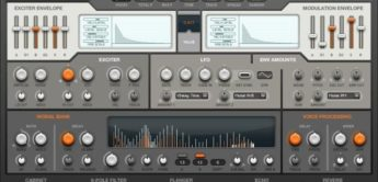 Test: Native Instruments REAKTOR PRISM
