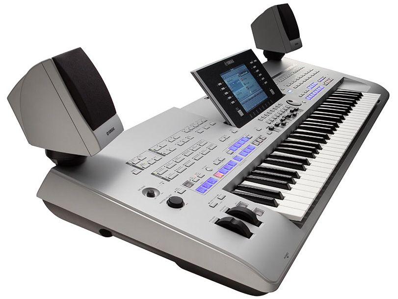 Best Yamaha Midi Keyboard