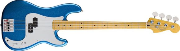 -- Steve Harris Precision Bass --