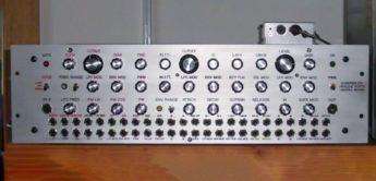 Test & Workshop: Doepfer DIY Synthesizer