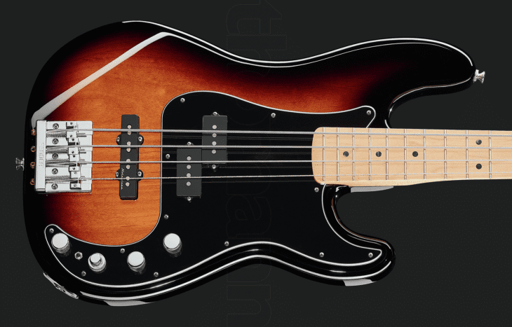 Ultimative Bass-Vergleich: Fender Jazz vs. Fender Precision