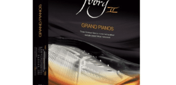 Test: Synthogy Ivory II Grand Pianos