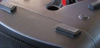 Test: M-Audio GSR 12 Aktive Lautsprecher