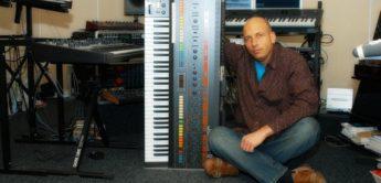 Interview: Rob Papen, Ein Leben für den Sound