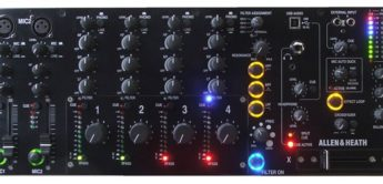 Test: Allen & Heath Xone:S2R Rotary Mixer