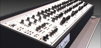 PREVIEW: Oberheim SO4V – Son of 4 Voice