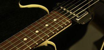 Test: Music Man Reflex Game Changer, E-Gitarre