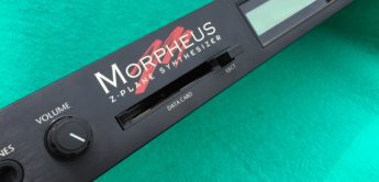 Green Box: E-mu Morpheus / UltraProteus Synthesizer