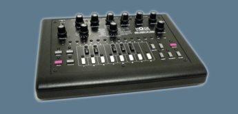 Test: Mode Machines xOxbOx, ein TB-303-Clone