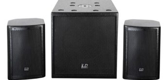 Test: LD Systems Dave12G² PA System