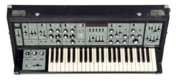 Blue Box: Roland SH-5