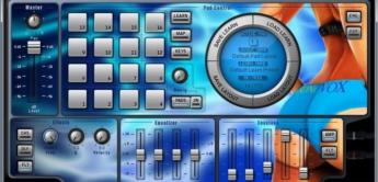 Test: SONiVOX Reggaeton, Instrumento Virtual