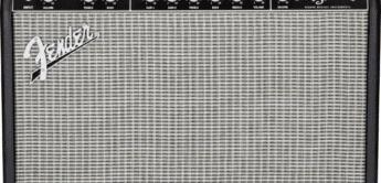 Test: Fender, Super-Sonic 22, Gitarrenverstärker