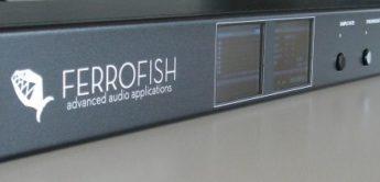 Test: Ferrofish A16 MK-II