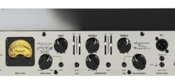 Test: Ashdown, ABM500 RC EVOIII & MK500, Bassverstärker