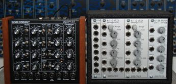 Workshop: Doepfer Dark Energy & Eurorack Teil 1