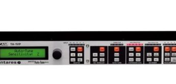 Test: Tascam TA-1 VP