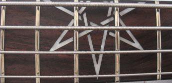 Test: Ibanez Soundgear Signature Bass MDB 2, E-Bass