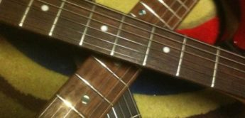 Workshop: Guitar know-how: Die Legato-Technik, Part 1