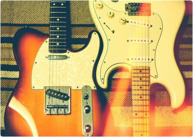 Workshop Gitarre lernen: Die Legato-Technik