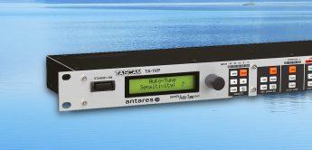 Test: Tascam TA-1 VP, Vocal Prozessor