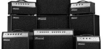 Report: Ampeg GVT Exklusiv Preview 2011