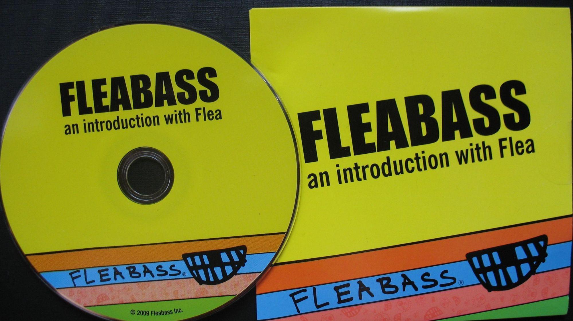 Fleabass Touring Bass