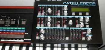 Praxisreport: Kiwitechnics Patch Editor