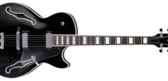 Test: Ibanez, AGR70-BK, E-Gitarre