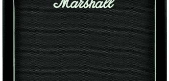 Test: Marshall, MHZ40C Haze, Gitarren-Röhrenverstärker