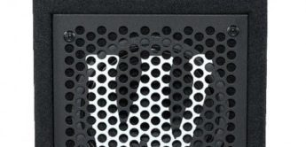 Test: Warwick, Blue Cab 15.1, Bass-Combo