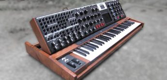 Test: Moog Minimoog Voyager XL, Analogsynthesizer