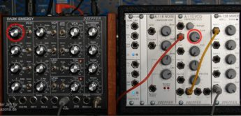 Workshop: Doepfer Dark Energy & Minicase Teil 2