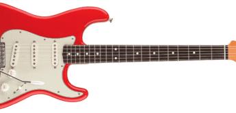 Test: Fender, Mark Knopfler Signature Stratocaster, E-Gitarre
