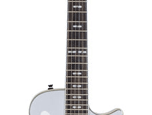 Test: Hagstrom, Ultra Swede Sterling Silver Limited, E-Gitarre