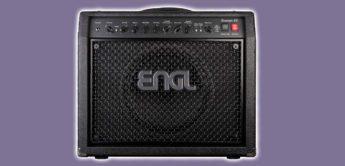 Test: ENGL Screamer 50 Gitarren-Vollröhrencombo