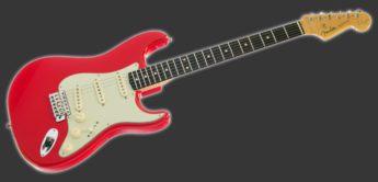 Test: Fender Mark Knopfler Signature Stratocaster E-Gitarre