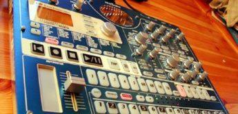 Test: Korg Electribe MX, EMX1, EMX1-SD, Groovebox