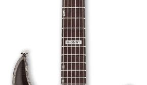 Test: ESP LTD, H-351 NT, E-Gitarre